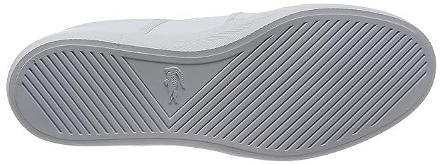 Lacoste Gazon Bl 1 CAM, Zapatillas para Hombre: Amazon.es: Zapatos y complementos