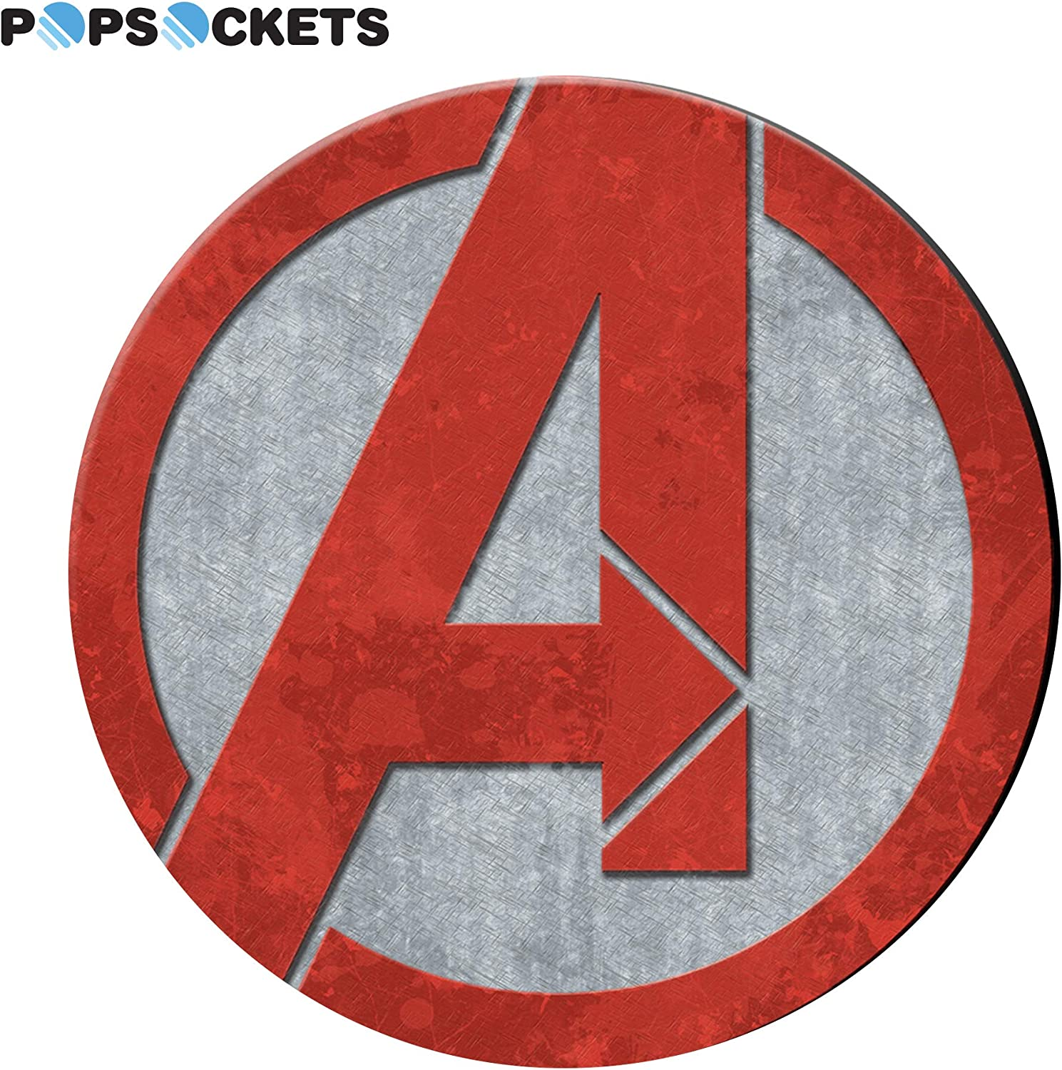 PopSockets: Collapsible Grip & Stand for Phones and Tablets - Avengers Icon