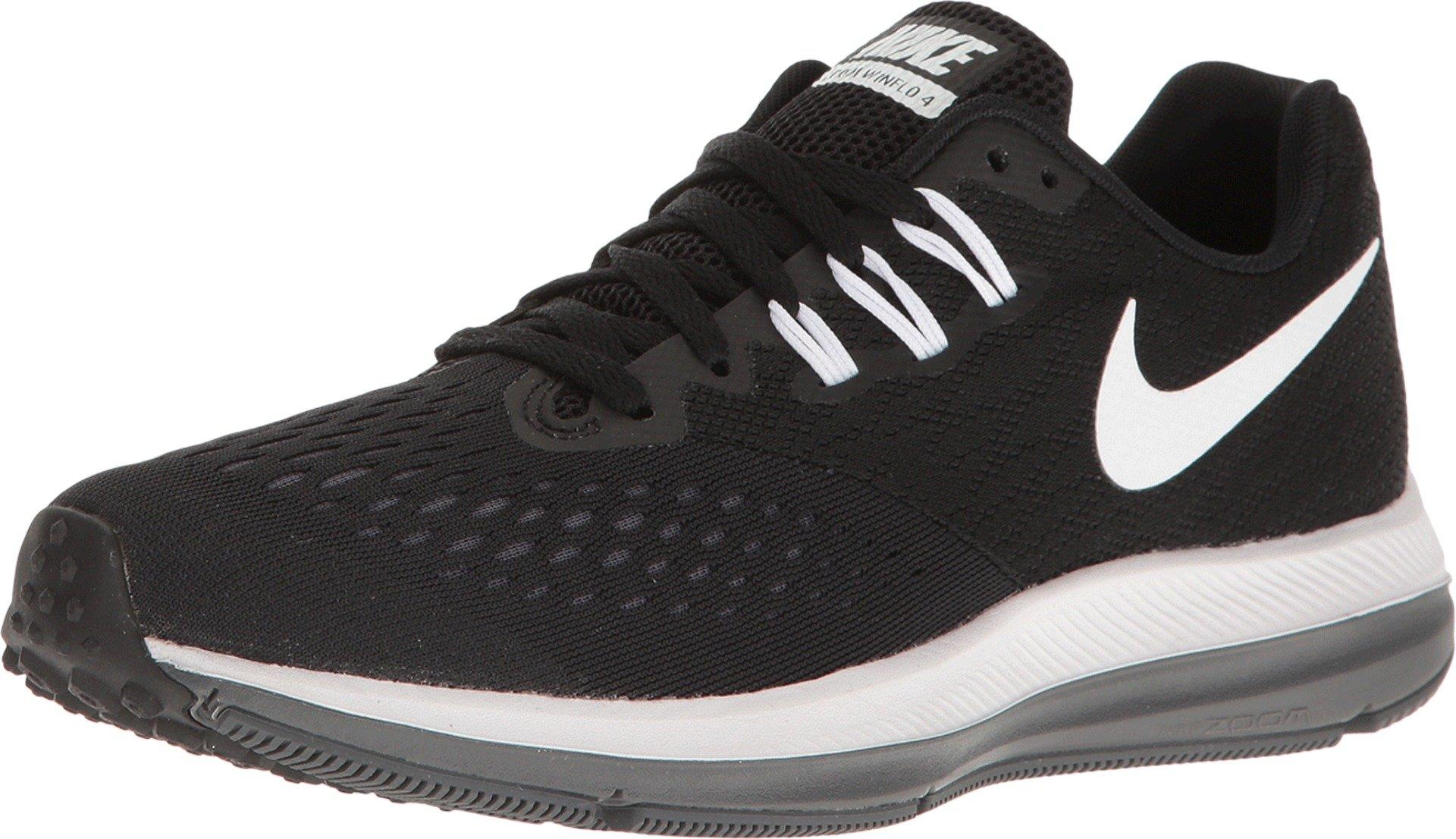 Nike Damen Zoom winflo 4 Running Sneaker 898485 Turnschuhe