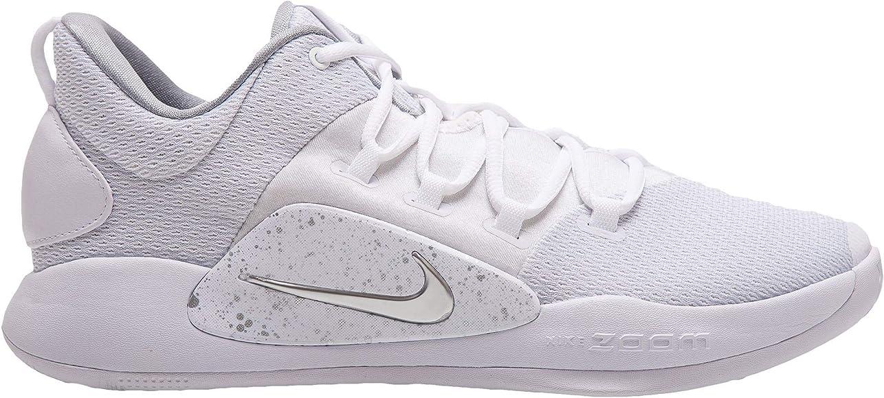 Nike Hyperdunk X Low, Scarpe da Ginnastica Basse Uomo