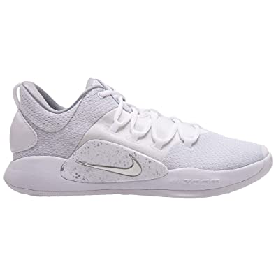 2c50ca8b3b23 ... greece nike mens hyperdunk x low basketball shoe ar0464 100 white white  pure platinum b0cee 196a3