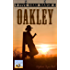 Oakley (Five Oaks Ranch Book 2)