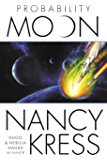Probability Moon (The Probability Trilogy Book 1)