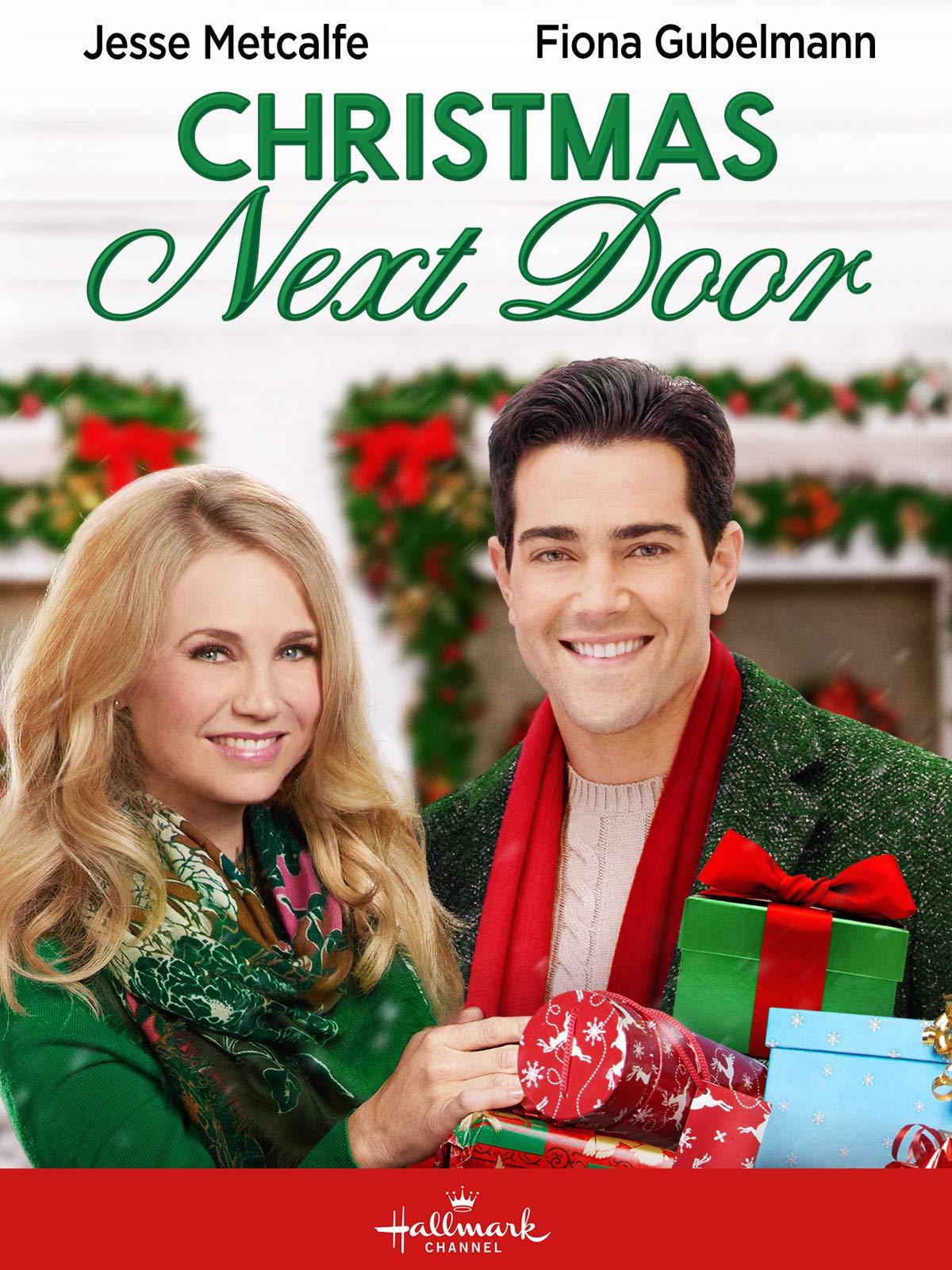 Watch Christmas Next Door | Prime Video
