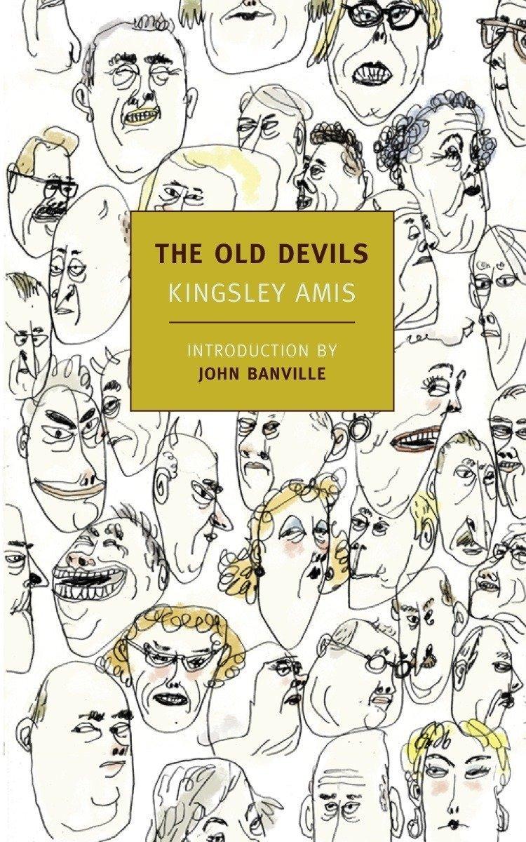 Download The Old Devils (New York Review Books Classics) pdf epub
