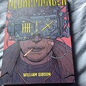Neuromancer - 9788576573005 - Livros na Amazon Brasil