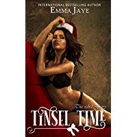 Tinsel Time (Naughty or Nice? #2): The Rebel Fairy (English Edition)