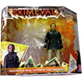 """Primeval - 5"""" Professor Nick Cutter and Time Anomaly"""