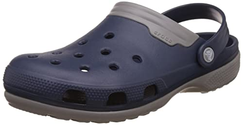 3482cbb3cfdb02 crocs Unisex Duet Clogs and Mules  Buy Online at Low Prices in India -  Amazon.in