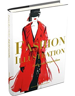 Fashion Illustration - Daily Look Inspiration