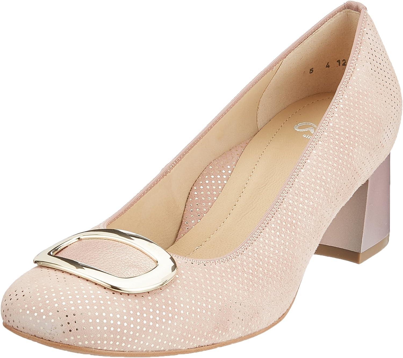 TALLA 41 EU. ARA Brighton, Zapatos de tacón con Punta Cerrada para Mujer