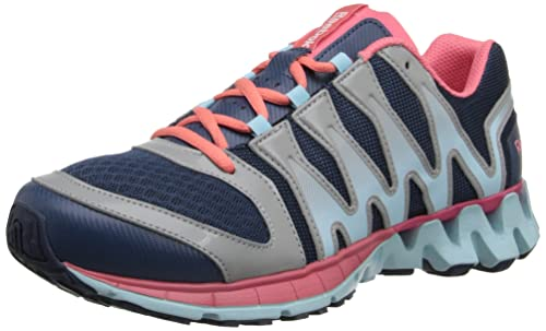 2afc9f418a141 Image Unavailable. Image not available for. Colour  Reebok Women s Zigkick  Tahoe Road II Running Shoe