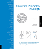 Universal Principles of Design, Revised and Updated: 125 Ways to Enhance Usability, Influence Perception, Increase…
