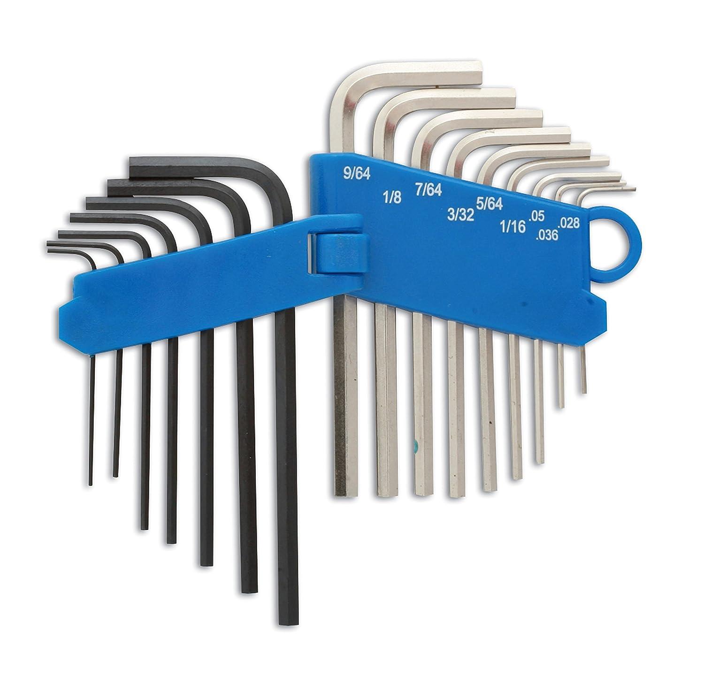 Donde comprar las minusculas llaves allen - Juego llaves allen ...