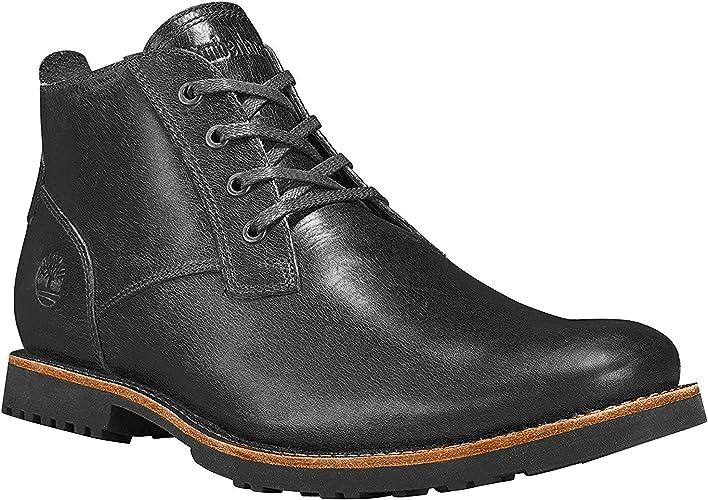 : Timberland Kendrick Chukka Botas para hombre: Shoes