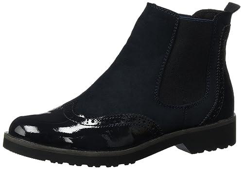 Womens 25496 Chelsea Boots Marco Tozzi vJ3IsV