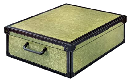 LAVATELLI Tapirus Caja en Carton, Bajo Cama