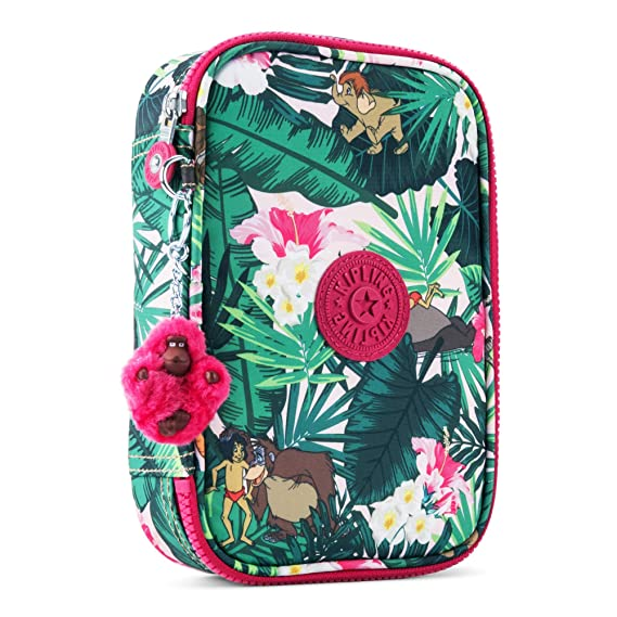 Amazon.com: Kipling Disneys Jungle Book - Estuche para 100 ...