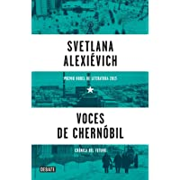 Voces de Chernóbil/ Voices from Chernobyl