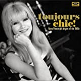 More French Girls Singers of the 1960s