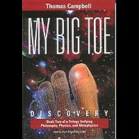 My Big Toe: Discovery
