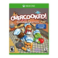 Deals on Overcooked Xbox One