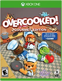 Overcooked - Xbox One
