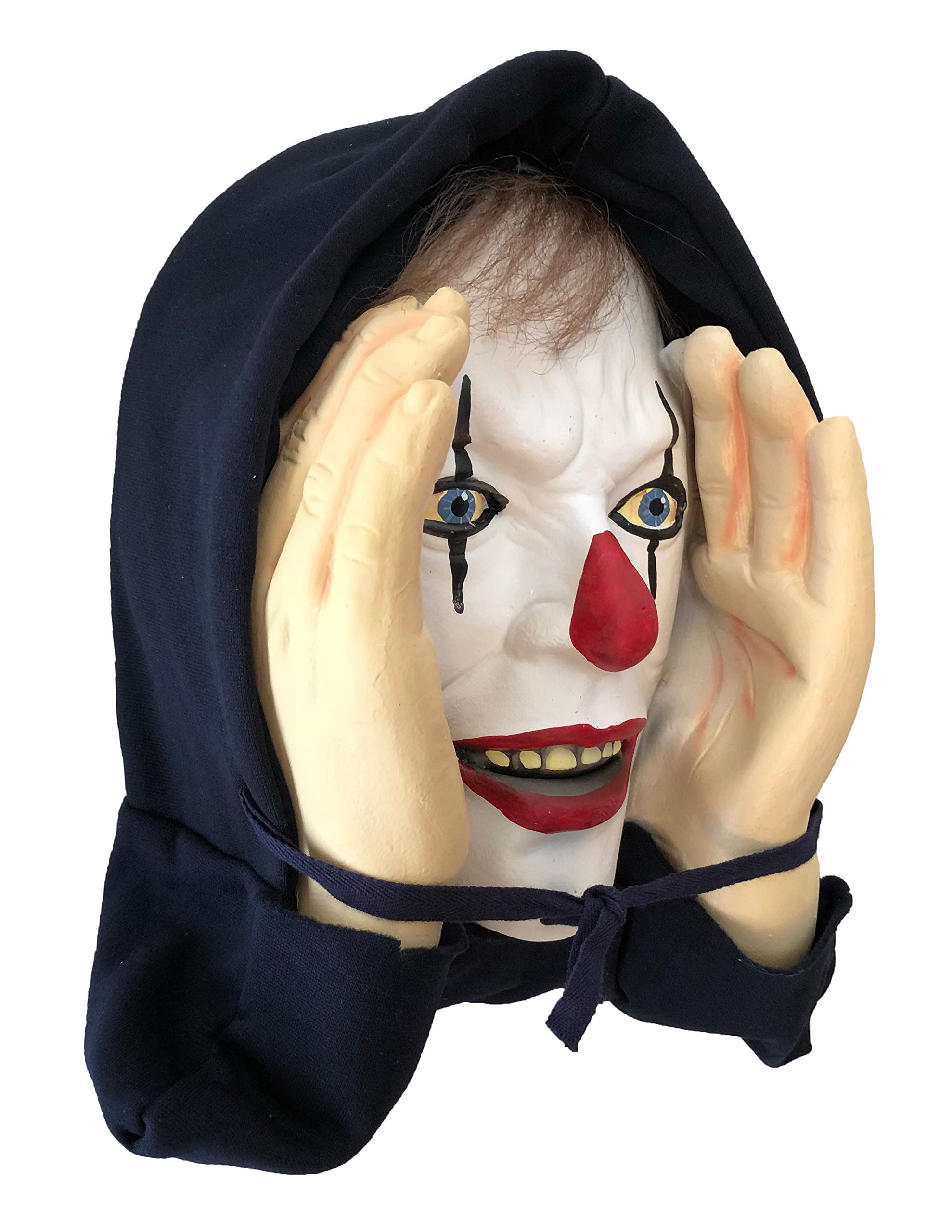 Scary Peeper Giggle Clown by Scary Peeper Fright At First Sight (Image #4)