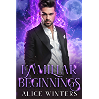 Familiar Beginnings (Demon Magic Book 2) (English Edition)