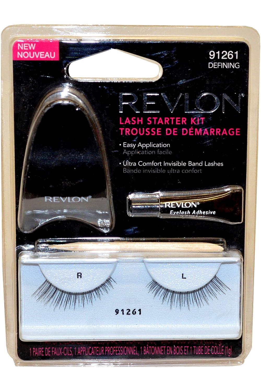 Amazon Revlon Lash Starter Kit Defining 91261 Fake