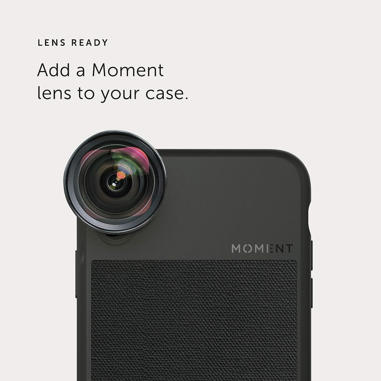Carcasa para iPhone XS MAX || Moment Photo Case: Amazon.es ...