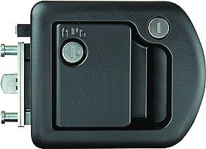 RV Designer T5079 RV Entry Door Lock with Deadbolt