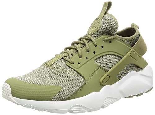 wholesale dealer fc6f4 f09cf sneakers uomo nike air huarache run ultra br nylon mimetico: Amazon.it:  Scarpe e borse