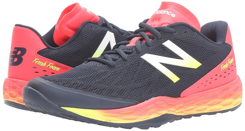 Nouvelles Chaussures De Formation Des Hommes D'équilibre 80 PZoRuHRm