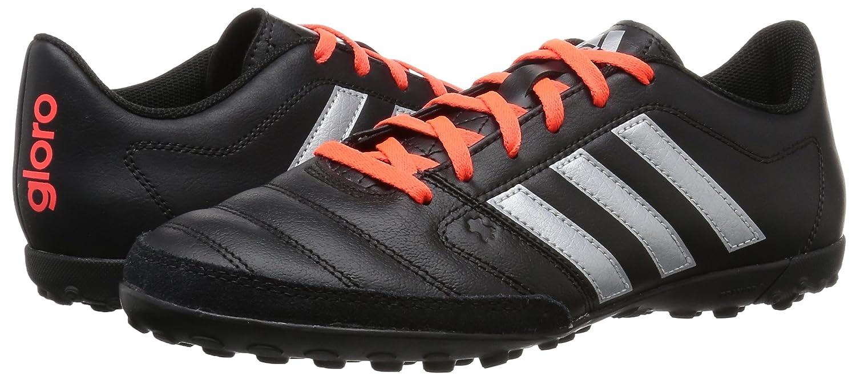 Adidas Herren GlGold Schwarz 16.2 Tf Fußballschuhe, Schwarz GlGold 32797d