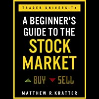 Image for A Beginner's Guide to the Stock Market: Everything You Need to Start Making Money Today
