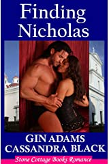 Finding Nicholas: BWWM Multicultural Romance Kindle Edition