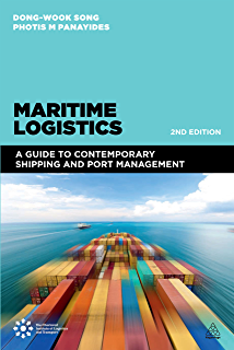 Amazon global logistics and supply chain management ebook john maritime logistics a guide to contemporary shipping and port management fandeluxe