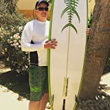 Tormenter Waterman 5 Pocket Boardshorts, Mahi Skin 38