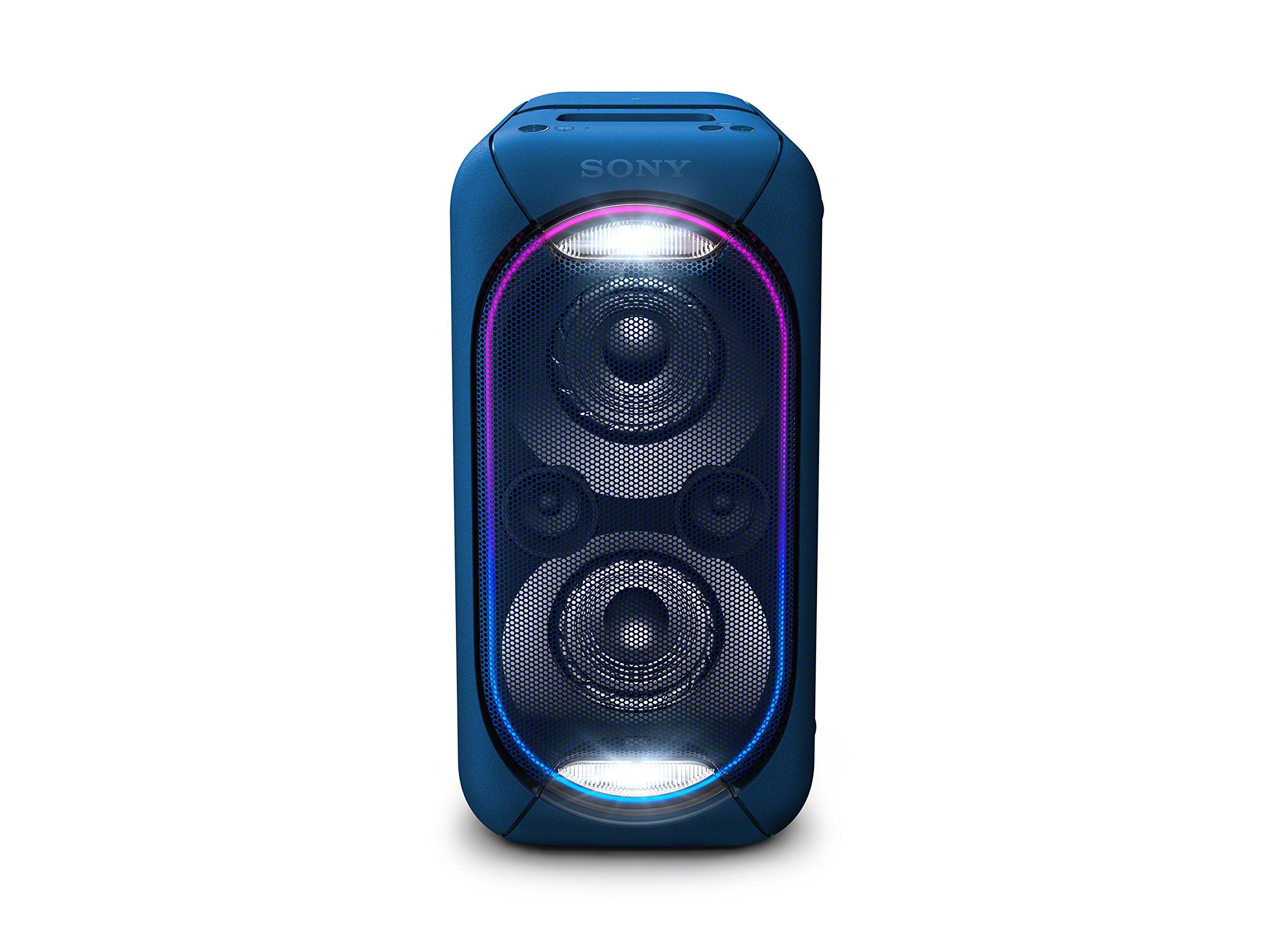 Sony GTKXB60/L High Power Portable Bluetooth Speaker