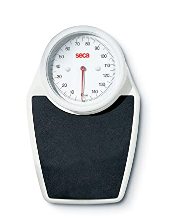 Seca Mechanical Floor Scale