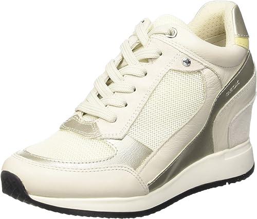 Geox D Nydame A Damen Sneaker