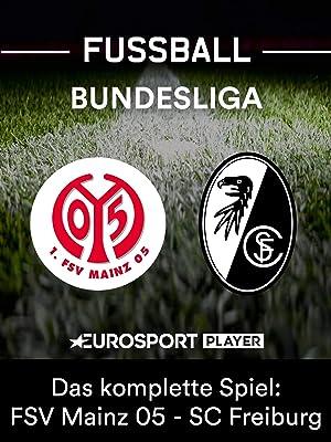 Amazon.de: Das komplette Spiel: 1. FSV Mainz 05 gegen SC