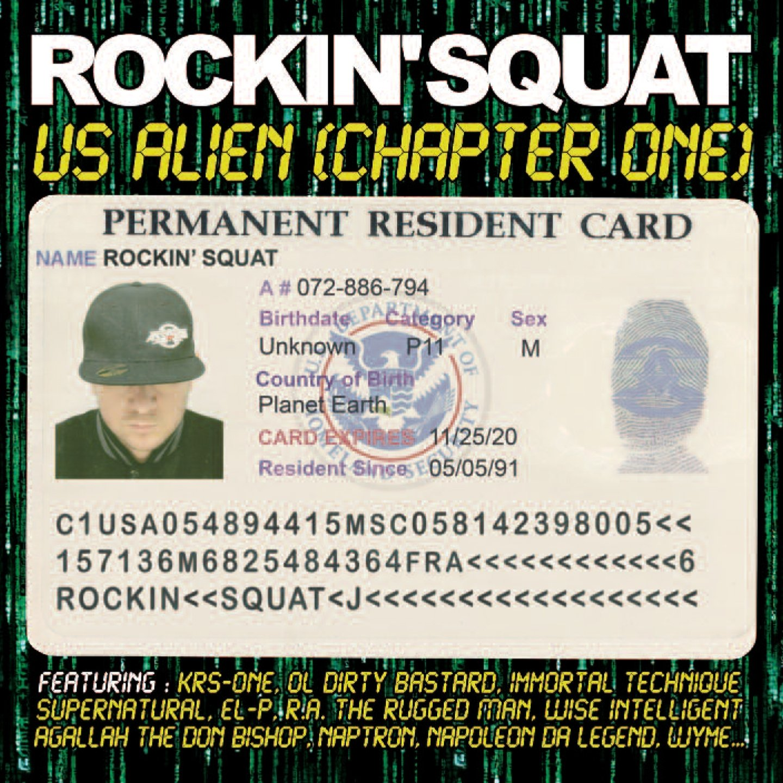 Rockin'Squat