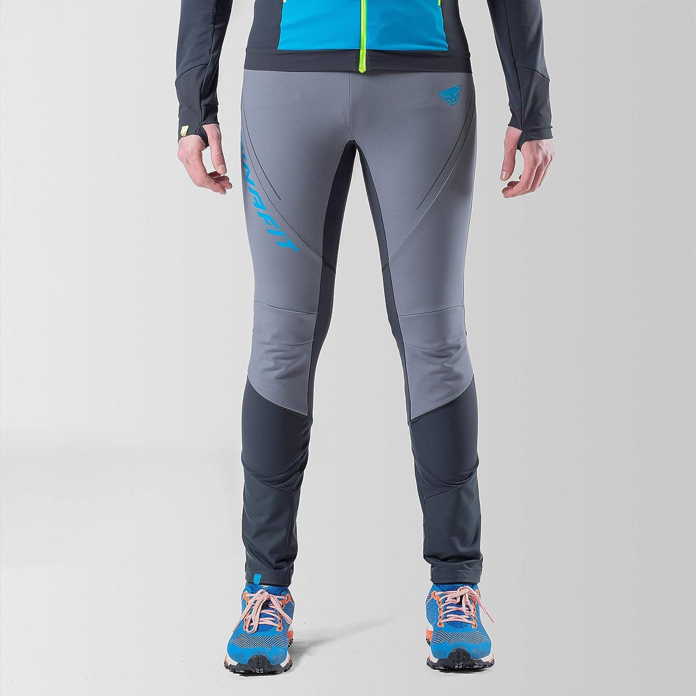 DYNAFIT Alpine Warm Hose Damen Black Out 2019 Laufsport Hose