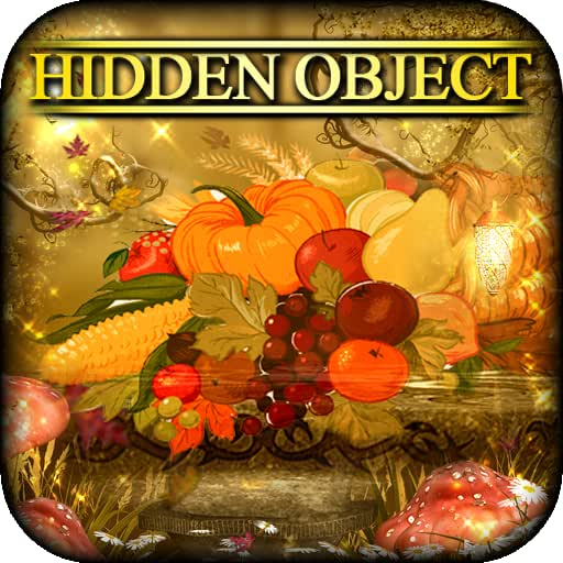 Hidden Object - Autumn Harvest Free