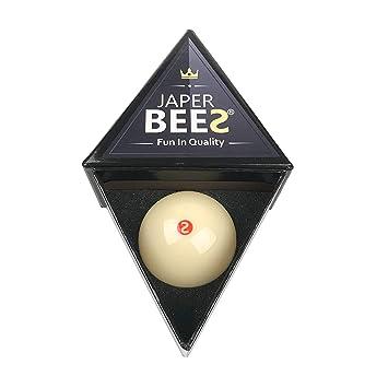 JAPER BEES Pro Master - Balón estándar: Amazon.es: Deportes y aire ...