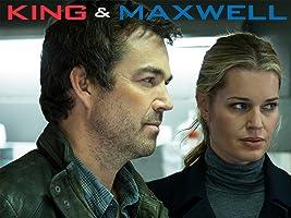 King and Maxwell - Season 1