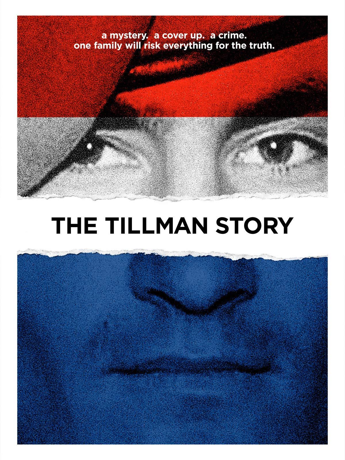 The Tillman Story on Amazon Prime Video UK