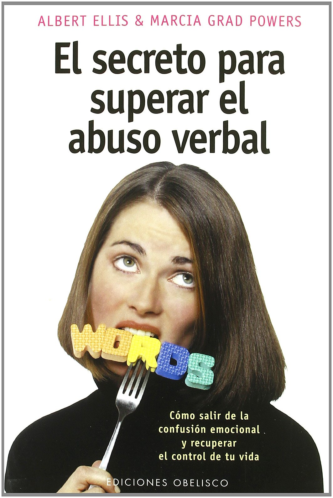 El Secreto Para Superar el Abuso Verbal pdf